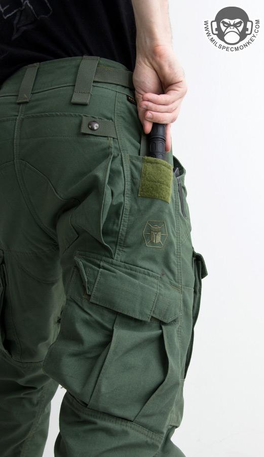 Тактические брюки своими руками 90